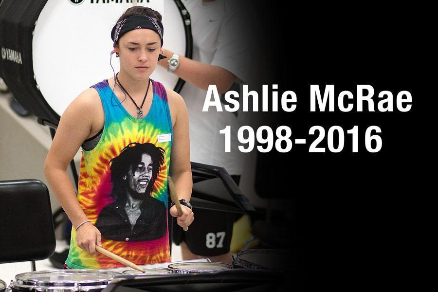 Students%2C+teachers+mourn+Ashlie+McRae