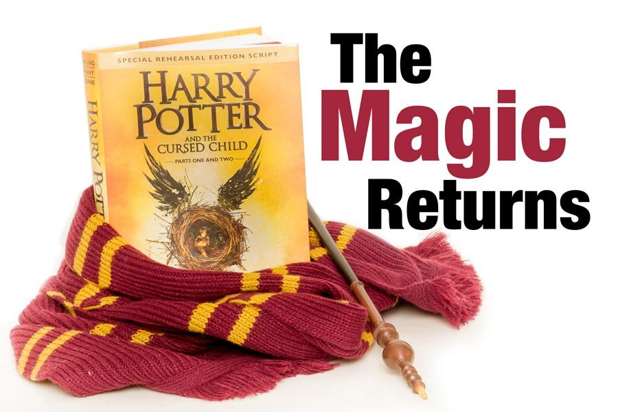 Latest 'Harry Potter' book lives up to hype