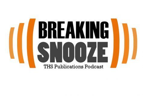 The Great Debate - Breaking Snooze Ep. 3
