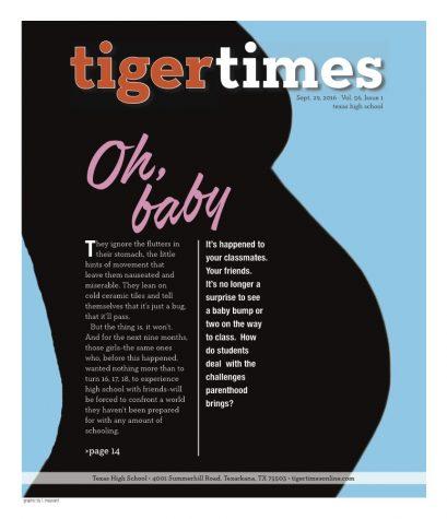 September 2016 – Tiger Times