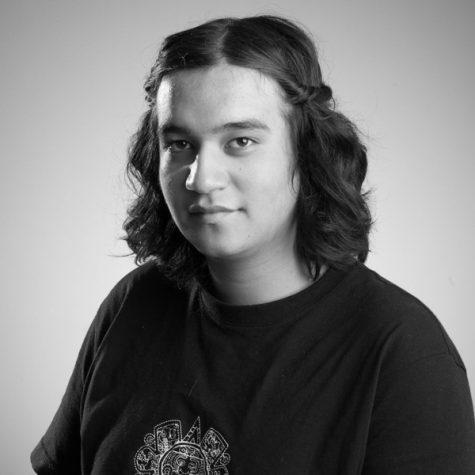 Photo of Omar Matos