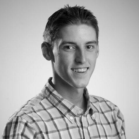 Photo of Caleb Snow