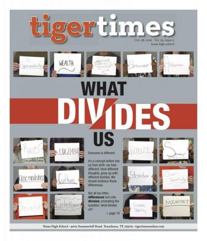 October 2016 – Tiger Times