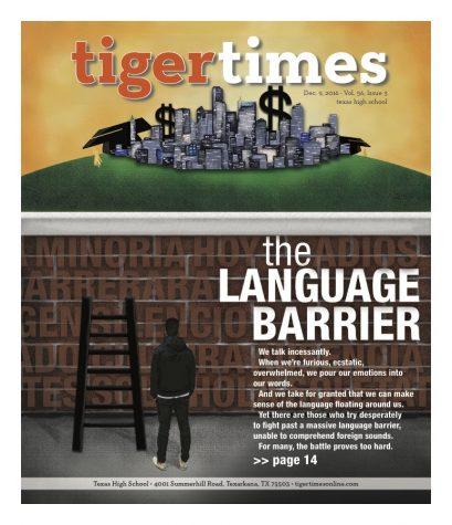 December 2016 – Tiger Times