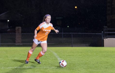 Girls soccer secures top spots in tournaments