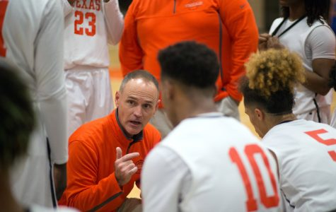 Tigers end basketball season with loss to West Mesquite