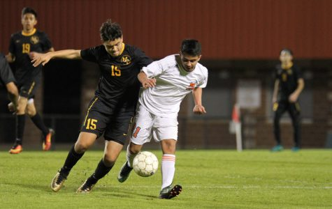 Mount Pleasant proves too much for Tigers