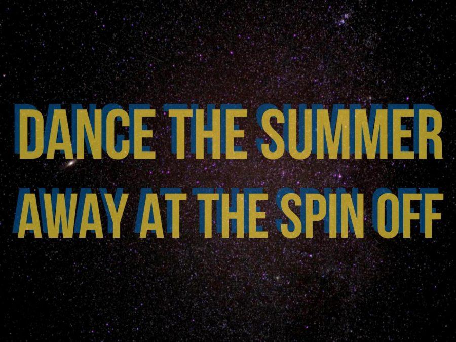 Spinning off summer