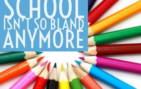 Ideas for cute and cheap school supplies