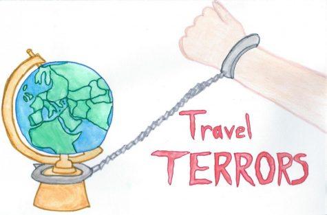 Terroristic anxiety