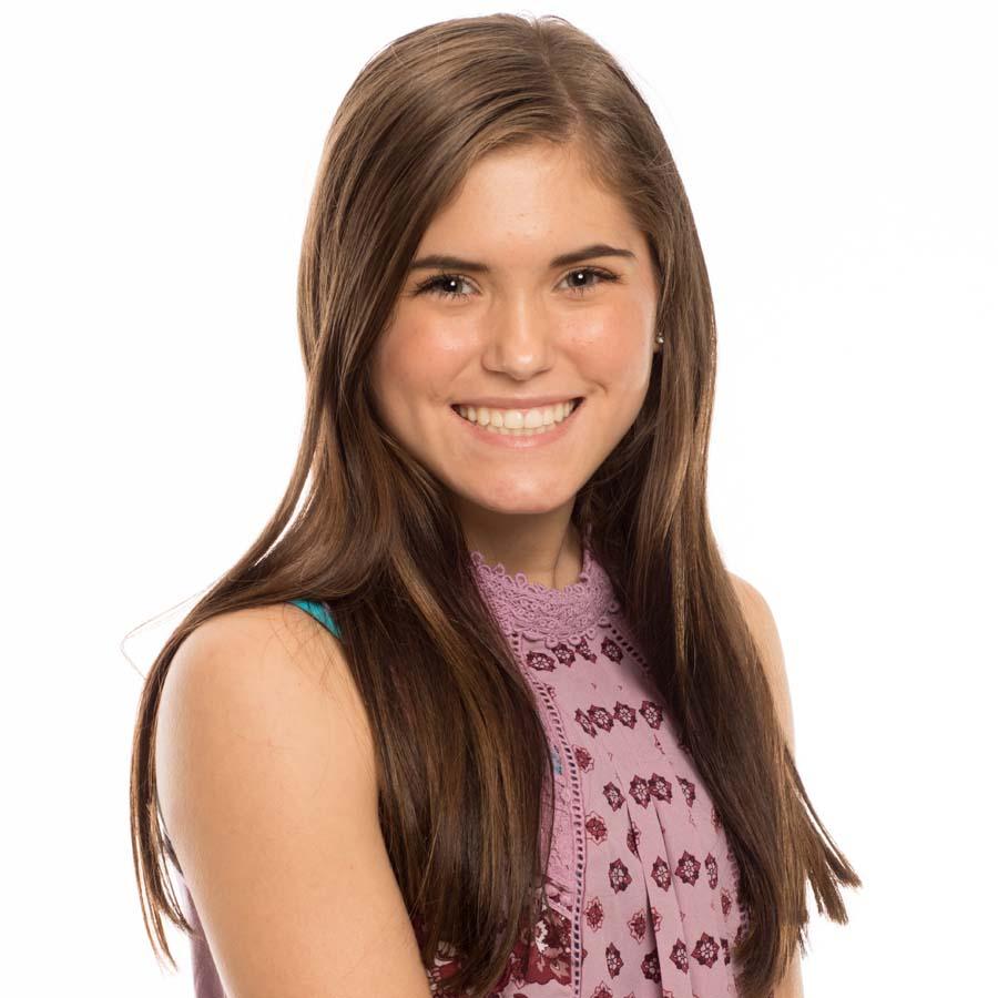Emily McMaster