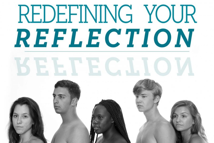 Redefining+your+reflection