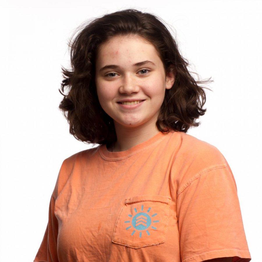 Alyssa Higgins
