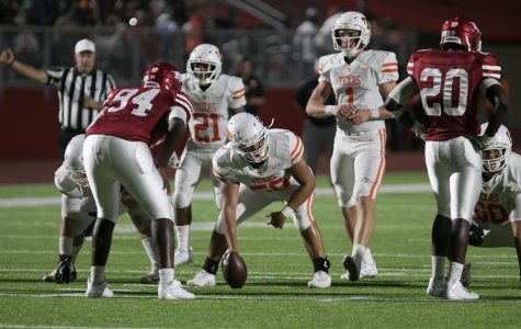Texas High vs Arkansas 2017