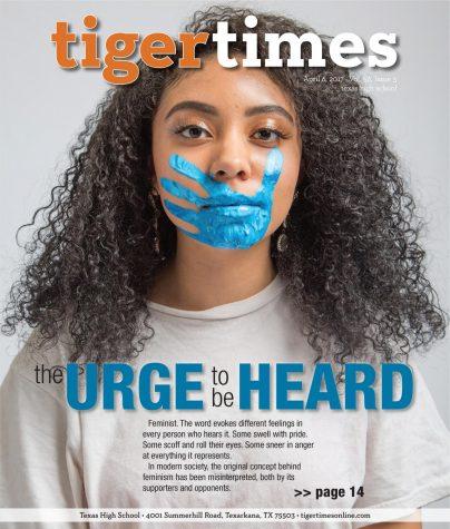 April 2017 – Tiger Times
