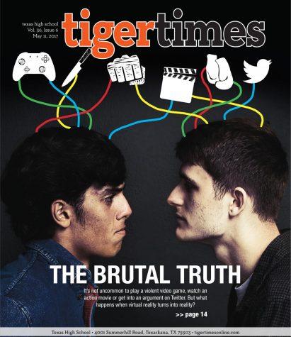 May 2017 – Tiger Times