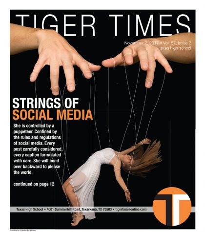 November 2017 – Tiger Times
