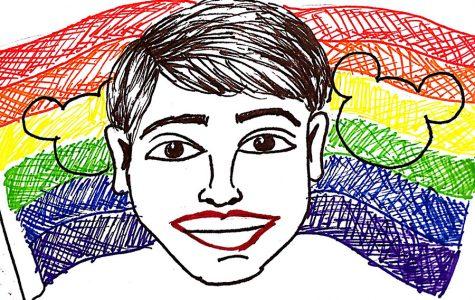 'Andi Mack' makes LGBTQ history
