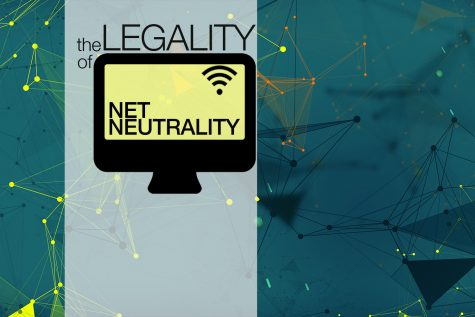 The legality of Net Neutrality