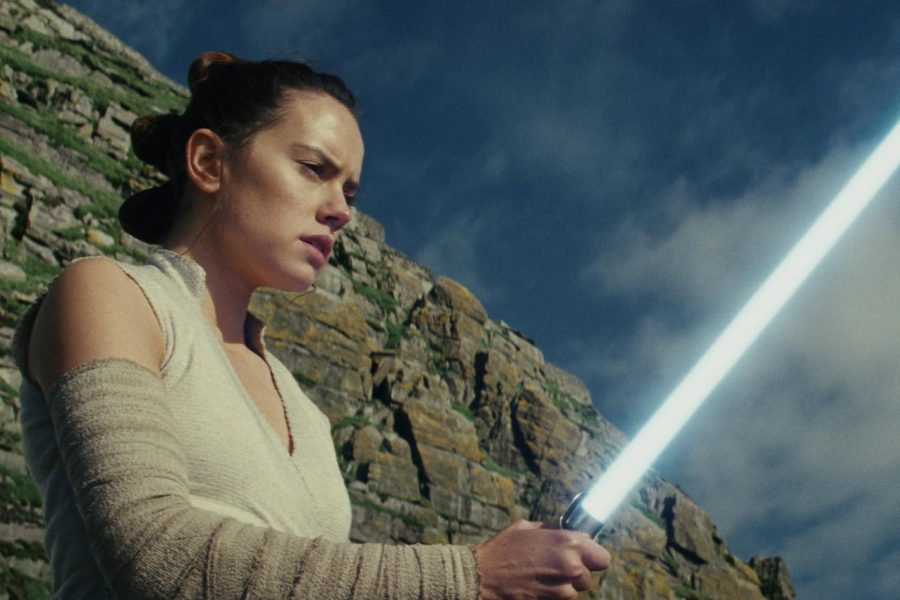 'Star Wars The Last Jedi' review