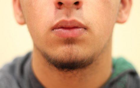 'No Shave November'