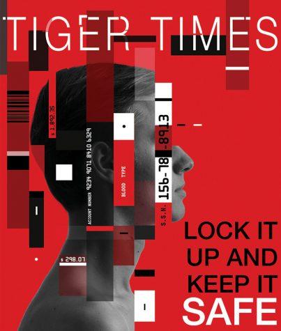 December 2017 –  Tiger Times
