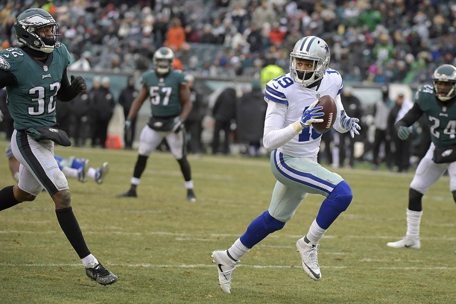 Dallas+Cowboys+wide+receiver+Brice+Butler+%2819%29+catches+a+20-yard+pass+during+the+fourth+quarter+and+scores+the+only+points+in+the+game+against+the+Philadelphia+Eagles+at+Lincoln+Financial+Field+in+Philadelphia+on+Sunday%2C+Dec.+31%2C+2017.+The+Cowboys+won%2C+6-0.+%28Max+Faulkner%2FFort+Worth+Star-Telegram%2FTNS%29