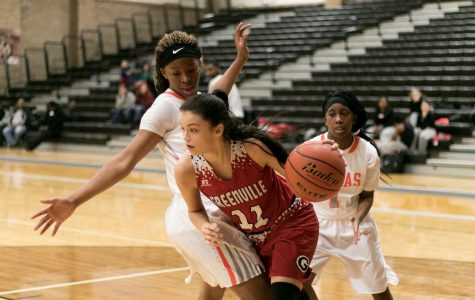 Lady Tigers claw to victory