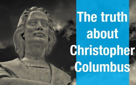 Columbus: hero or villain?