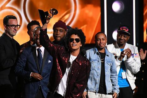 The Grammys returns to NYC