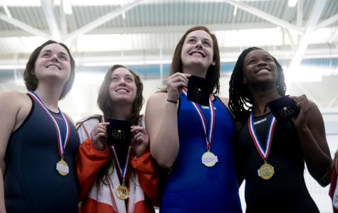 2018 5A Regional Swim & Dive Meet Gallery