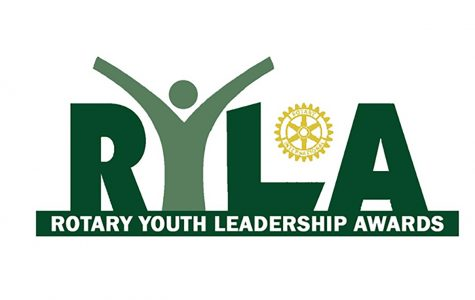 RYLA is a leadership camp meant for middle and high school students. During this experience, students learn about problem-solving strategies, listen to speakers, and participate in team building exercises. Photo from website