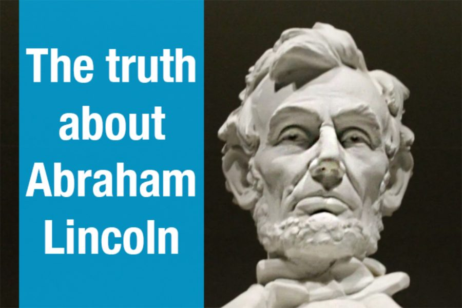 Not-so-honest Abe