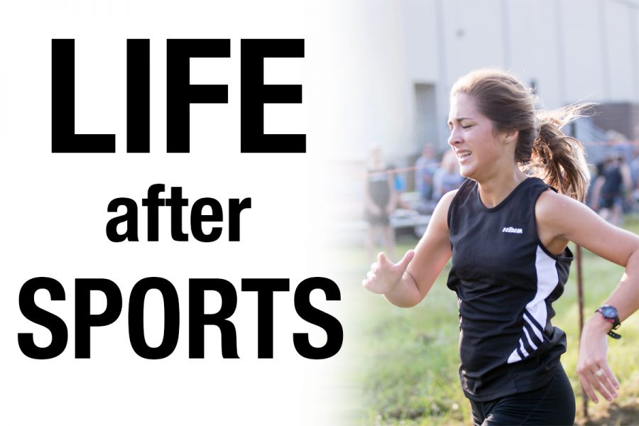 Life after sports
