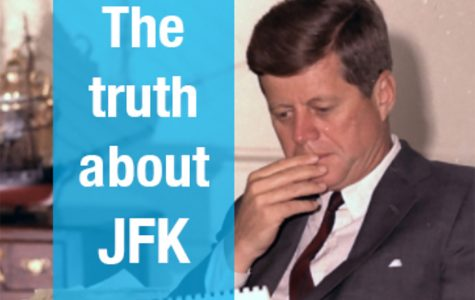 The scandals of JFK