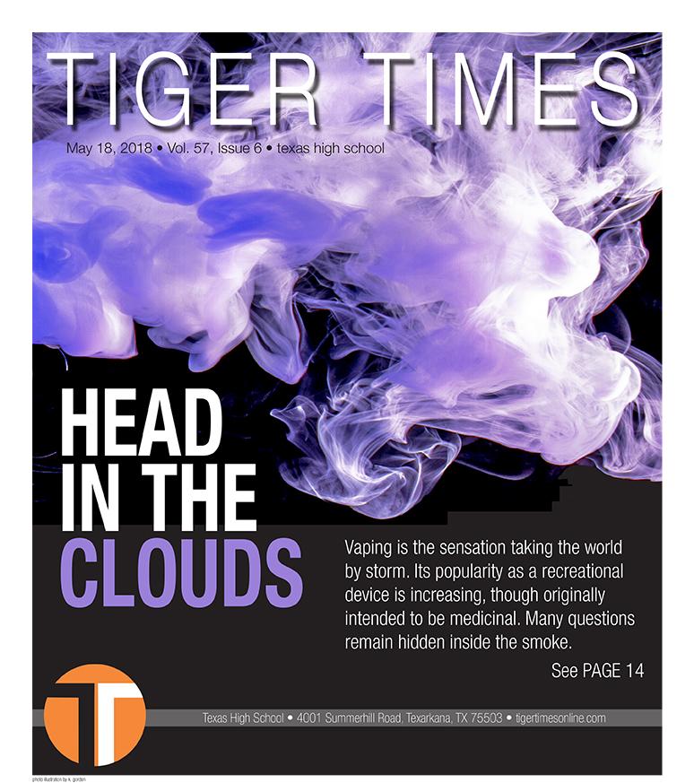 May 2018 - Tiger Times