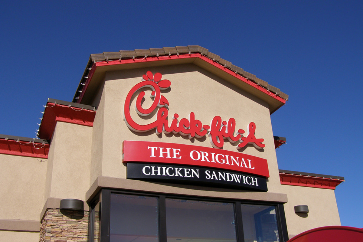 The standalone Chick-fil-A on Richmond Rd will be temporarily closed over the summer due to renovations. Customers have complained in the past about the lack of space in the restaurant's parking lot. photo from Creative Commons