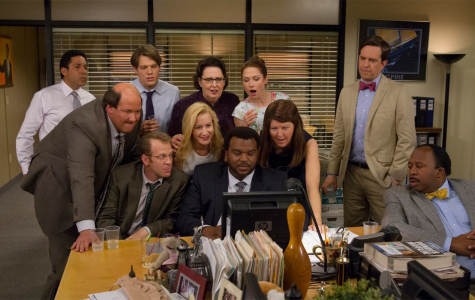 Why 'The Office' Just Works