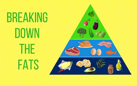 The basis of the ketogenic food diet consists of high fat intake and low carbs. This diet has been popularized by many Americans.