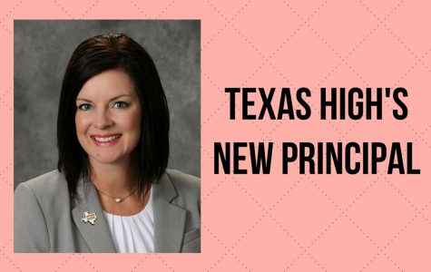 Dupree to be approved as new THS principal