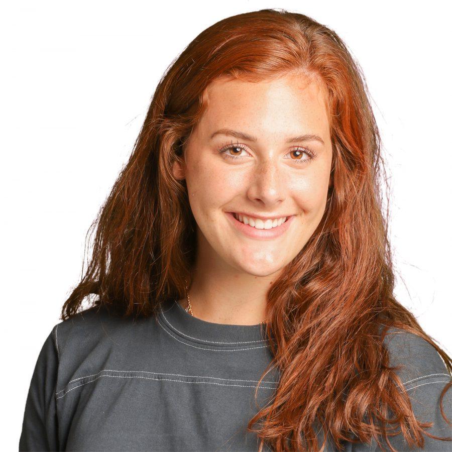 Haley Wood