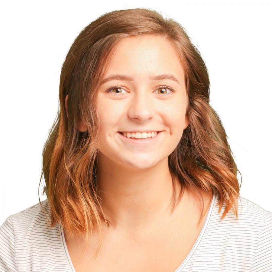 Kaitlyn Gordon