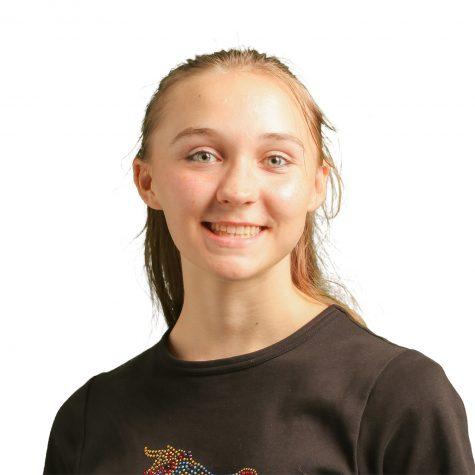 Photo of Charli Hueter