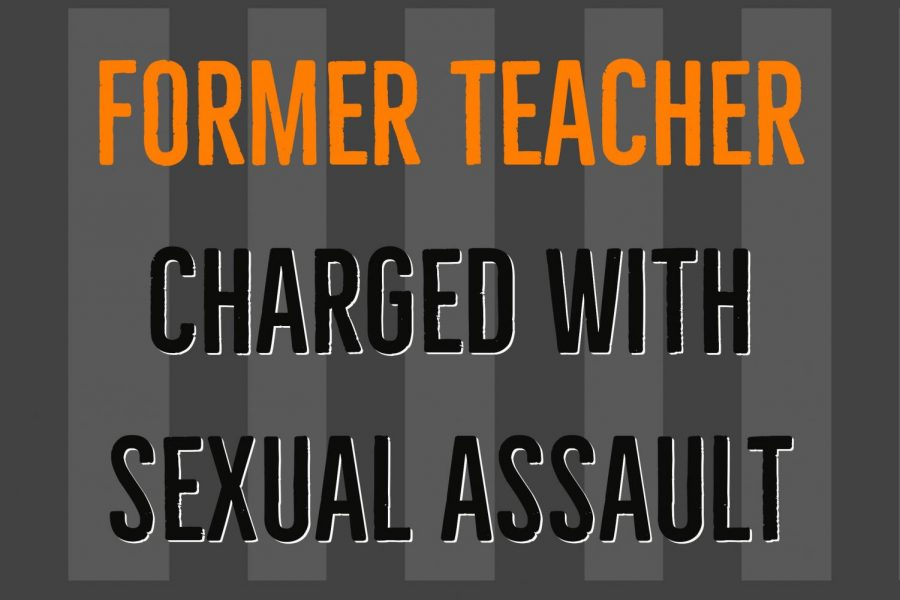 Former teacher charged with sexual assault