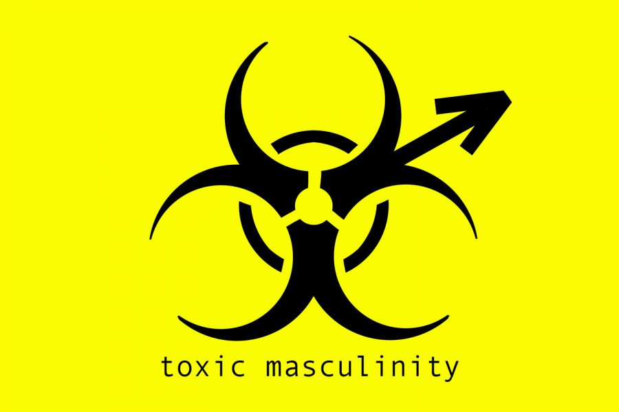 Redefining masculinity