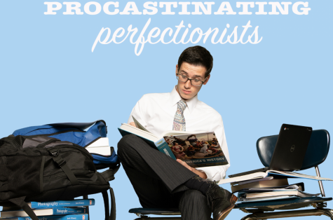 Procrastinating Perfectionists
