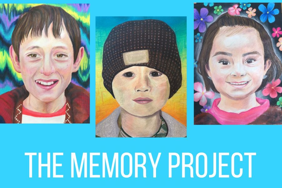 The+Memory+Project