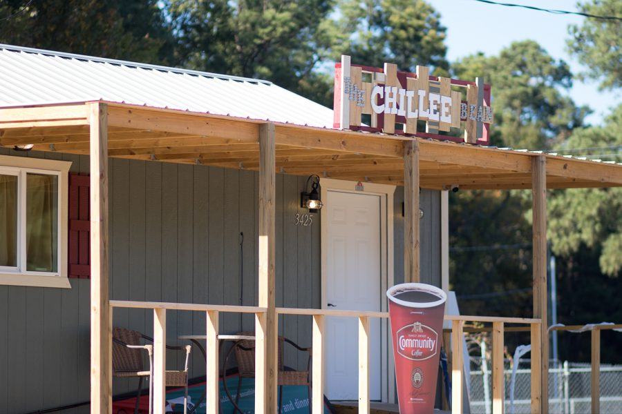 The Chilee Bean is a  family-friendly chain serving classic Tex-Mex & American fare in a Southwestern-style setting. It had its grand opening on Oct. 27 at 3415 Mall Dr, Texarkana, TX.