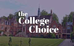 The college choice