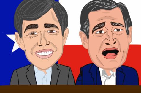 One state in a debate